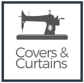 Covers and Curtains